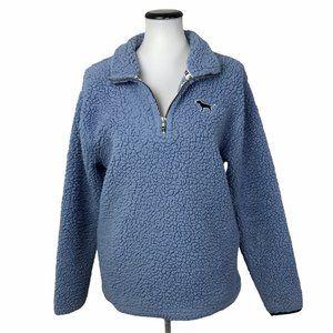 PINK VS Plush Fleece Sweater #102